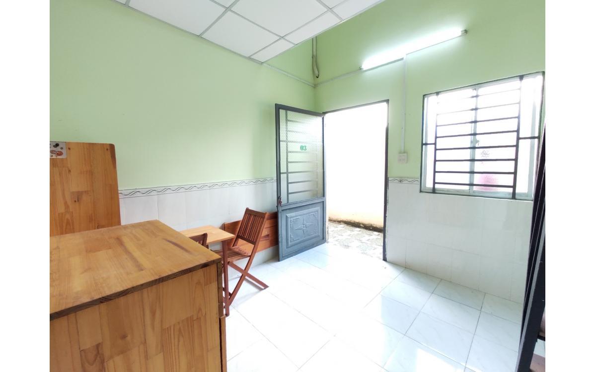 Cho thuê mini house Cần Thơ chính chủ, giá rẻ