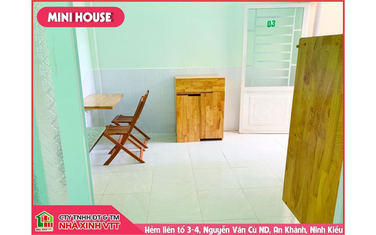 Nên xây mini house cho thuê ở trung tâm Cần Thơ hay vùng ven có lợi hơn