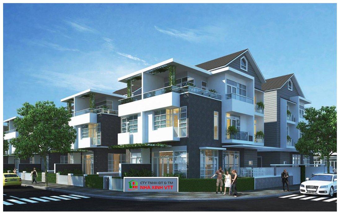 Bất động sản Khu dân cư Minh Trí đang tăng mạnh từng ngày